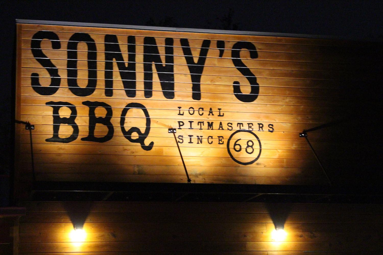 Sonnys BBQ Remodel On N.Monroe St